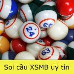 Soi cầu xsmb uy tín  – website soi cầu xổ số chính xác nhất!